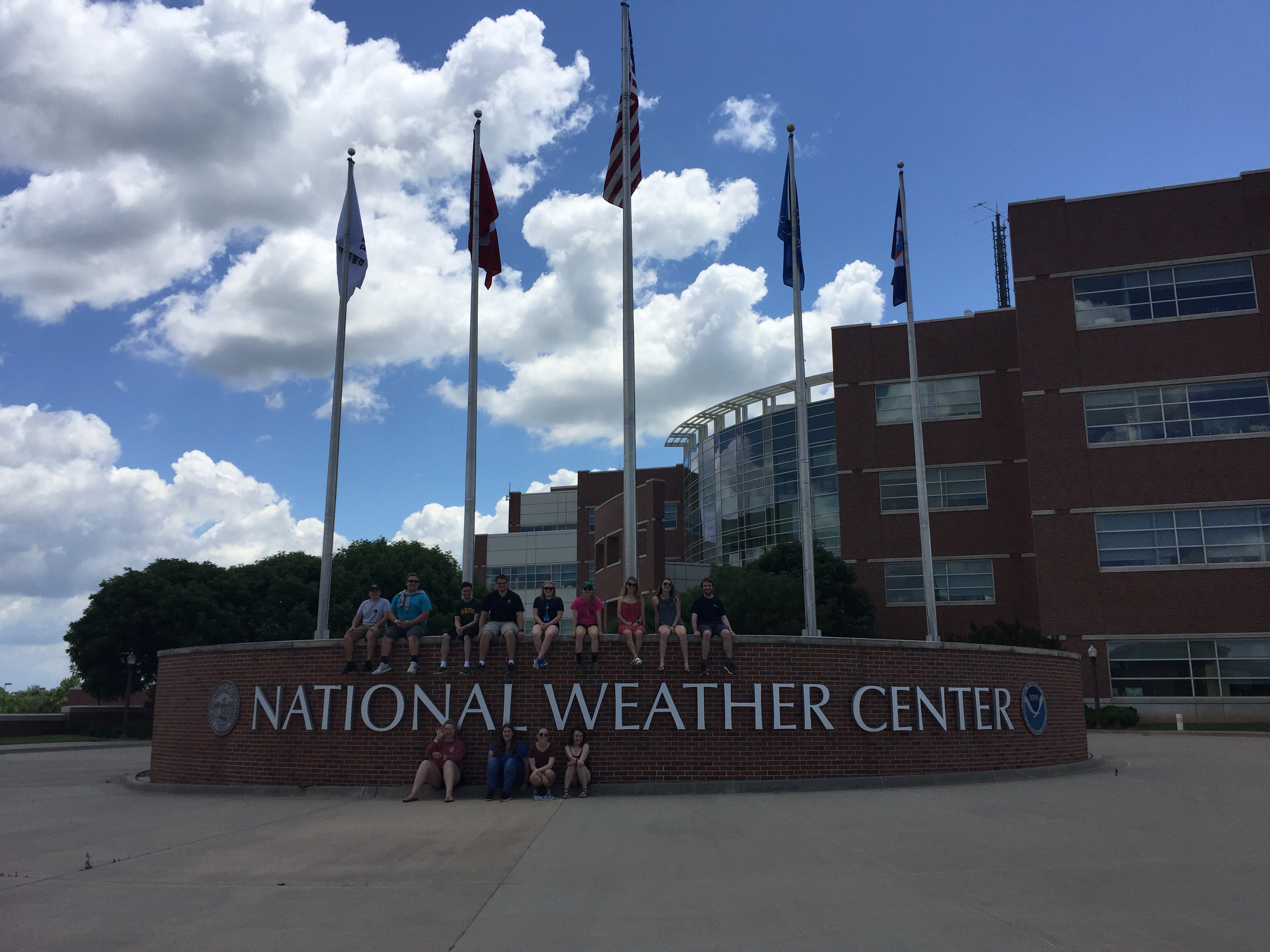Storm Forecasting and Observation   NVU-Lyndon Atmospheric